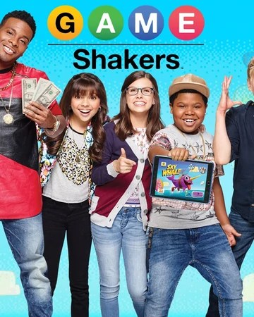 Game Shakers Episodes : shakers, episodes, Shakers, Show), Fandom