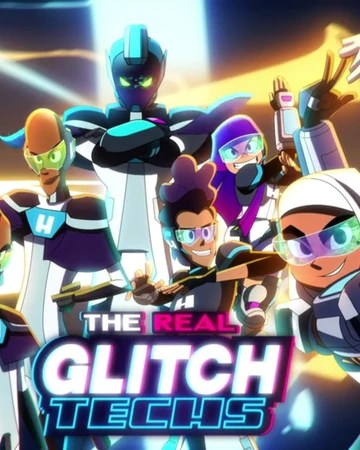 Glitch Techs Theme Song : glitch, techs, theme, Glitch, Techs, (team), Fandom