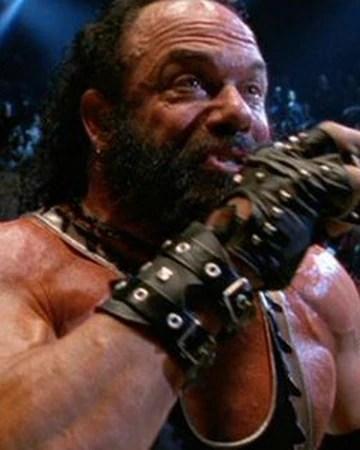 Macho Man Bonesaw : macho, bonesaw, Randy, Savage, Fandom