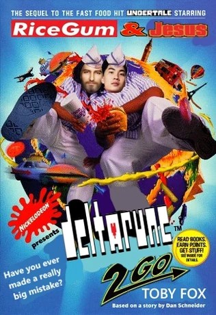 Good Burger Sequel : burger, sequel, Burger, Fandom