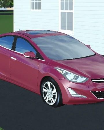 Elantra Wiki : elantra, Hyundai, Elantra, Greenville, (Roblox), Fandom