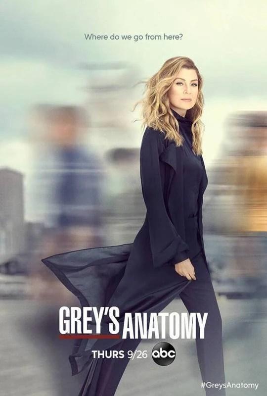 Grey's Anatomy Saison 15 Streaming Episode 12 : grey's, anatomy, saison, streaming, episode, Season, (Grey's, Anatomy), Grey's, Anatomy, Universe, Fandom