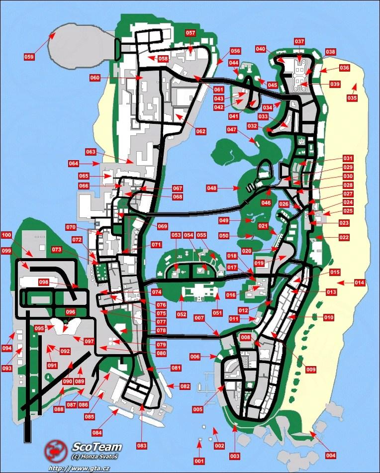 Gta Vice City Hidden Packages Map : hidden, packages, Hidden, Packages, Fandom