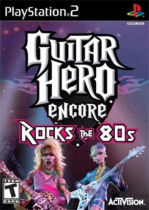 Guitar Hero Aerosmith Cheats Ps2 : guitar, aerosmith, cheats, Guitar, Encore:, Rocks, WikiHero, Fandom