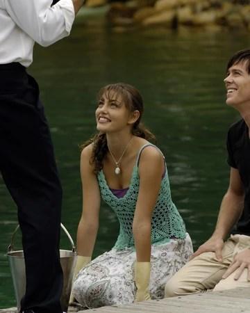 H20 Just Add Water Lovesick : water, lovesick, Water:, Season, Episode, Lovesick, Water, Fandom