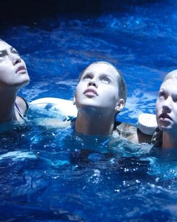 H2o Add Water : water, Water:, Season, Episode, Metamorphosis, Water, Fandom