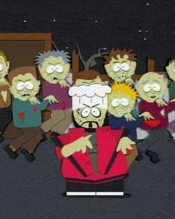 Pinkeye - Season 1 - South Park [Uncensored] - PixaClub