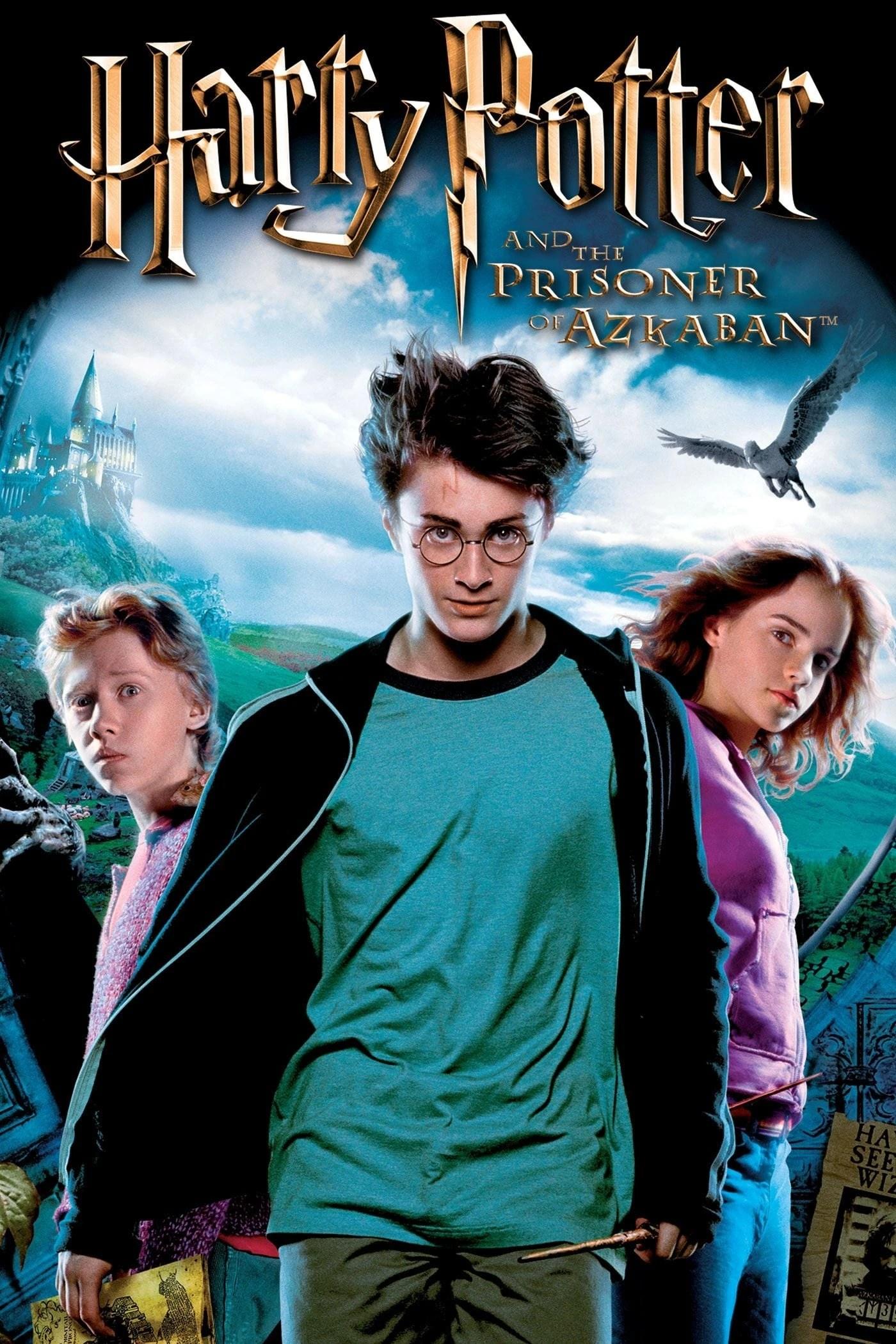 Download Harry Potter 3 Sub Indo : download, harry, potter, Harry, Potter, Prisoner, Azkaban, (film), Fandom