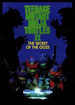 Secret Of The Ooze : secret, Teenage, Mutant, Ninja, Turtles, Secret, Headhunter's, Holosuite, Fandom