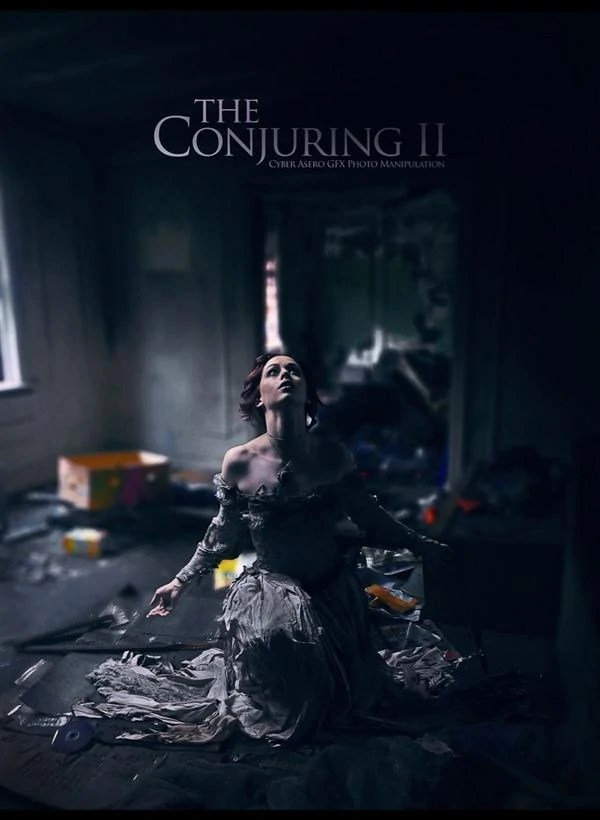 Download The Conjuring Sub Indo : download, conjuring, Conjuring, Headhunter's, Horror, House, Fandom