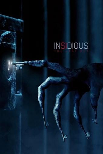 Insidious: The Last Key Melanie Gaydos : insidious:, melanie, gaydos, Insidious:, Headhunter's, Horror, House, Fandom