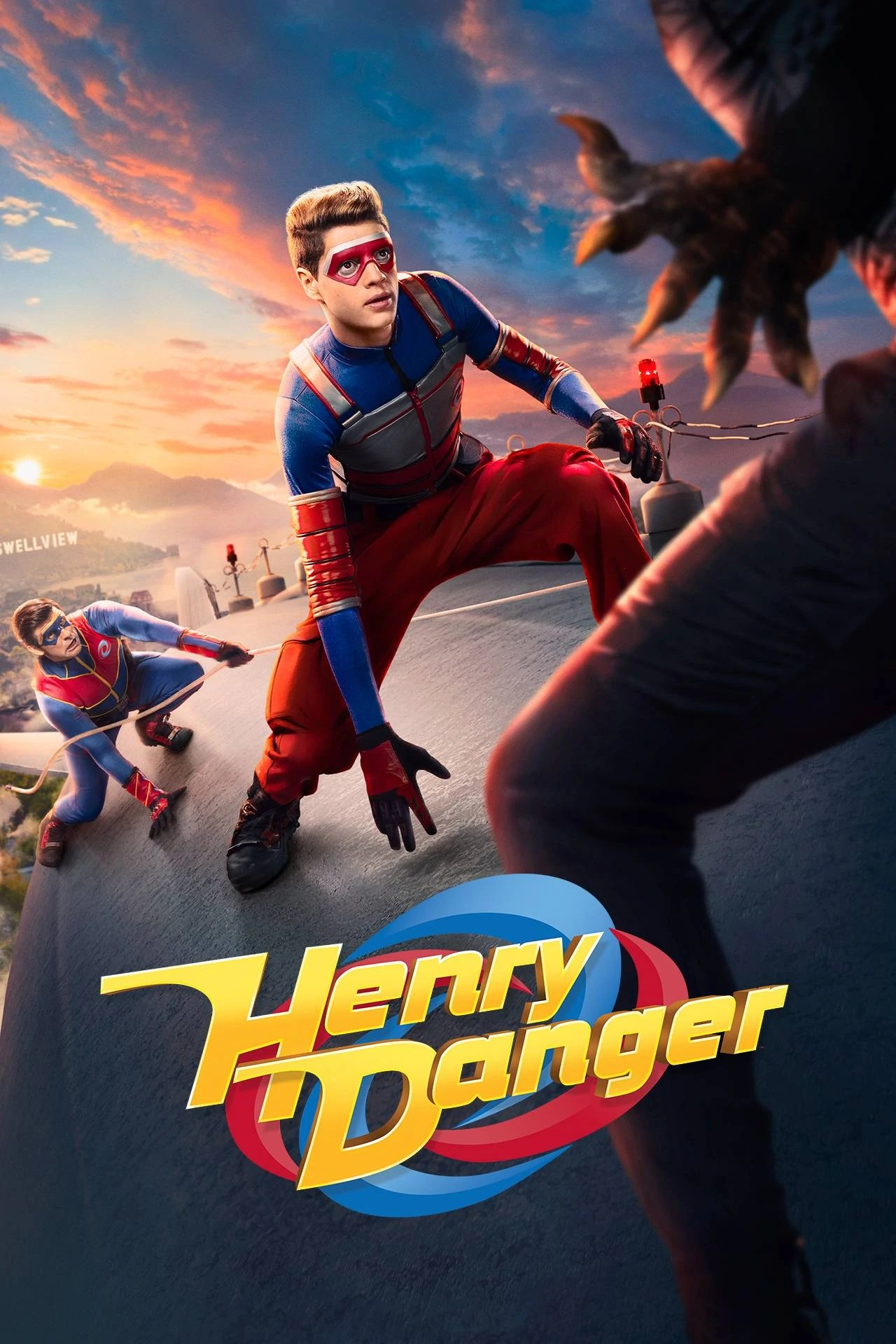 Henry Danger Season 6 : henry, danger, season, Years, Henry, Danger, Fanon, Fandom