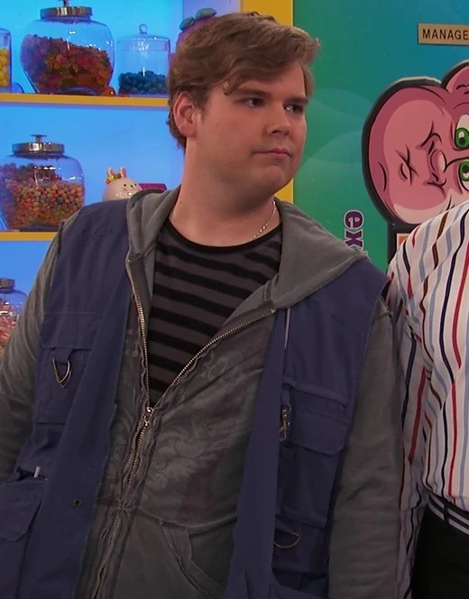 Henry Danger - Season 6 Episode 31 - The Whole Bilsky Family