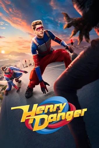 Henry Danger Last Season : henry, danger, season, Season, Henry, Danger, Fandom