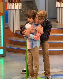 Henry Danger A Tale Of Two Pipers : henry, danger, pipers, Pipers/Gallery, Henry, Danger, Fandom
