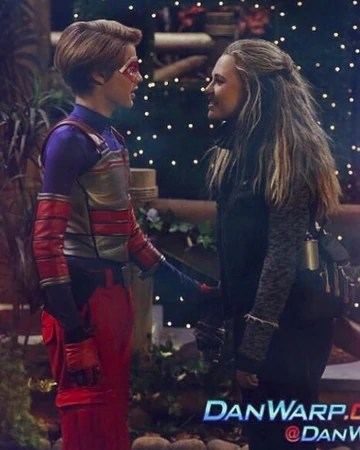 Henry Danger Henry And The Bad Girl : henry, danger, Henry, HenryDangerAddons, Fandom