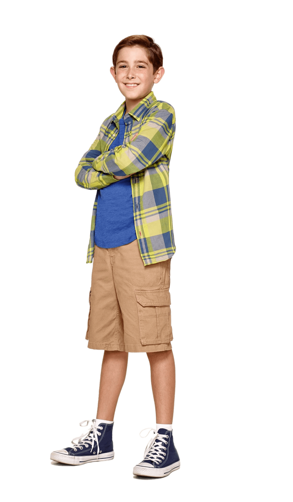 List of The Thundermans characters - Wikipedia