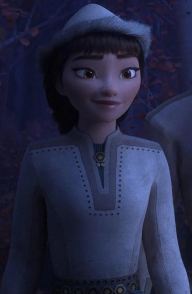 Frozen Honeymaren : frozen, honeymaren, Honeymaren, Heroes, Characters, Fandom