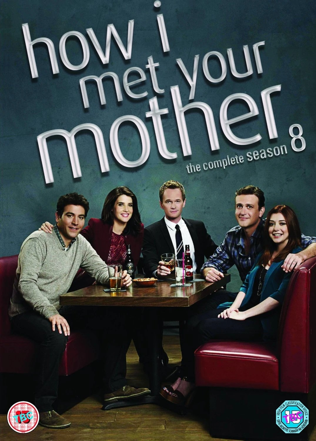 Streaming How I Met Your Mother : streaming, mother, Season, Mother, Fandom