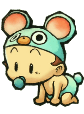 Harvest Moon More Friends Of Mineral Town Cheat : harvest, friends, mineral, cheat, Child, (FoMT), Harvest, Fandom