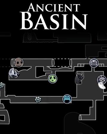 Ancient Basin - Gamer Walkthroughs