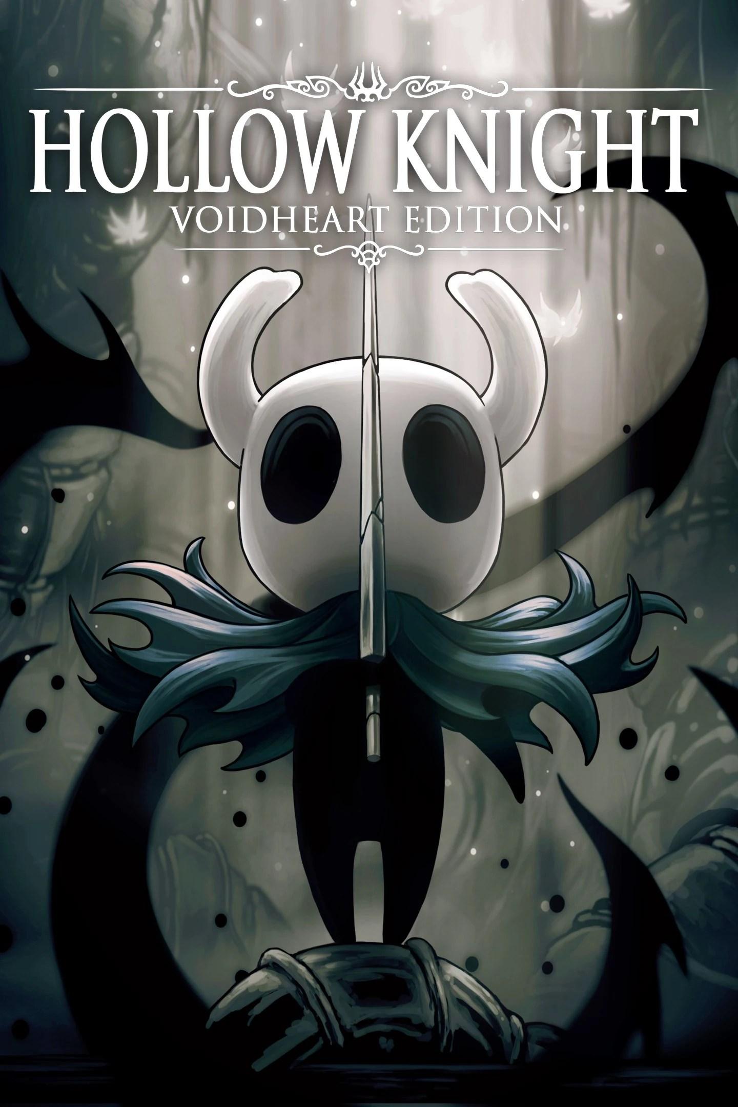 voidheart edition hollow knight wiki