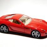 Ferrari 599 Gtb Hot Wheels Wiki Fandom