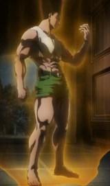 Hunter X Hunter Gon Transformation : hunter, transformation, Episode, (2011), Hunterpedia, Fandom