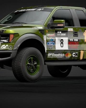 Ford F 150 Wiki : F-150, Raptor, Total, Drama, Revenge, Island, Brick, Hyperion-Blue-GT's, World, Fandom