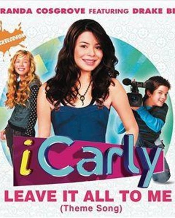 Icarly Theme : icarly, theme, Leave, ICarly, Fandom