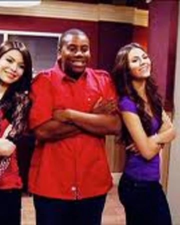 Icarly Victorious : icarly, victorious, Kenan, Thompson, ICarly, Fandom