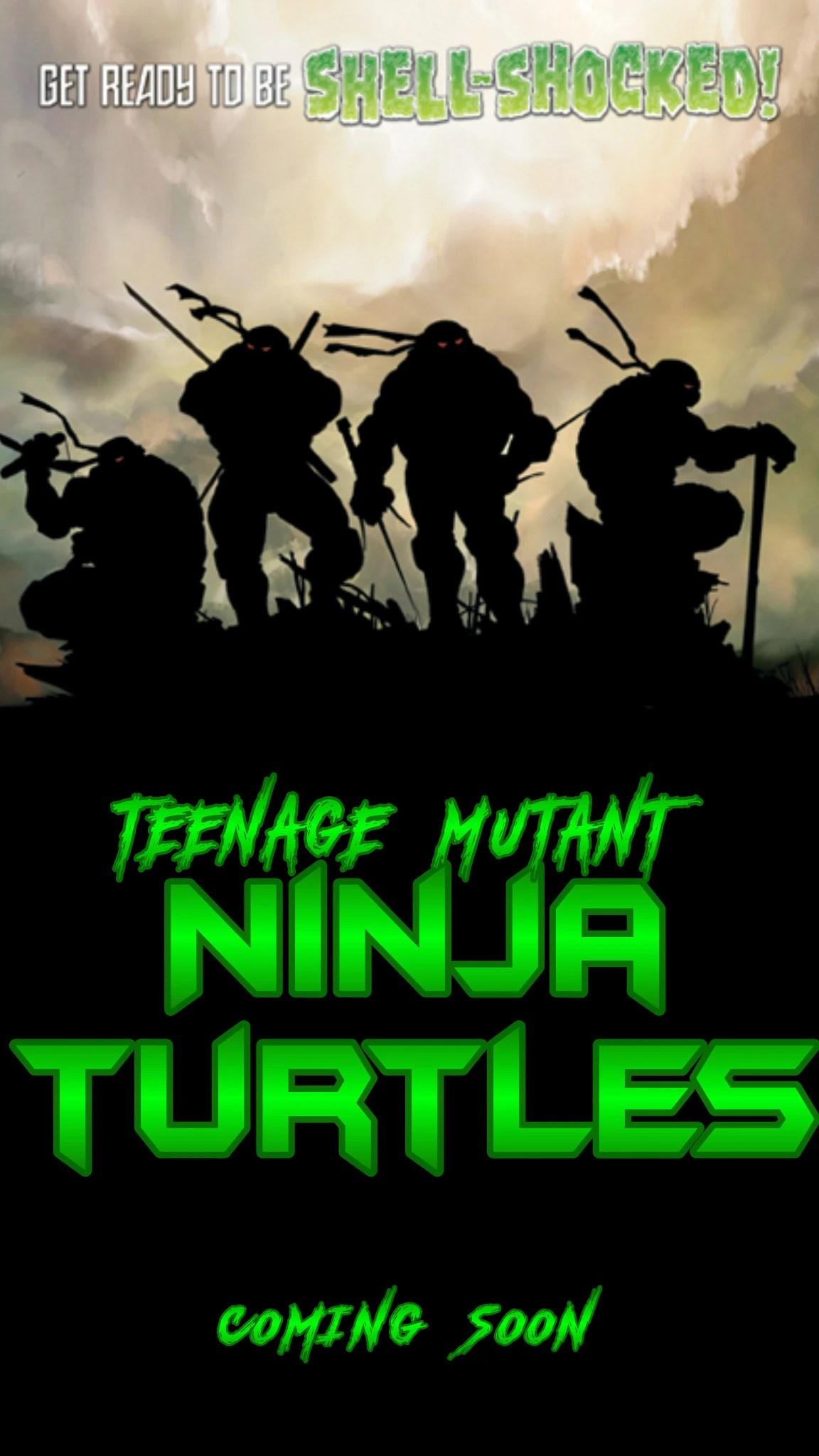 New Ninja Turtle : ninja, turtle, Teenage, Mutant, Ninja, Turtle, (2021), Fandom