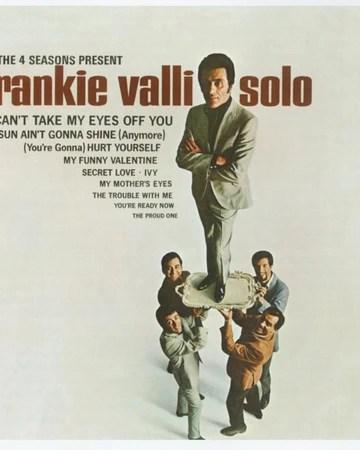 Frankie Valli I Love You Baby : frankie, valli, Can't, Fandom