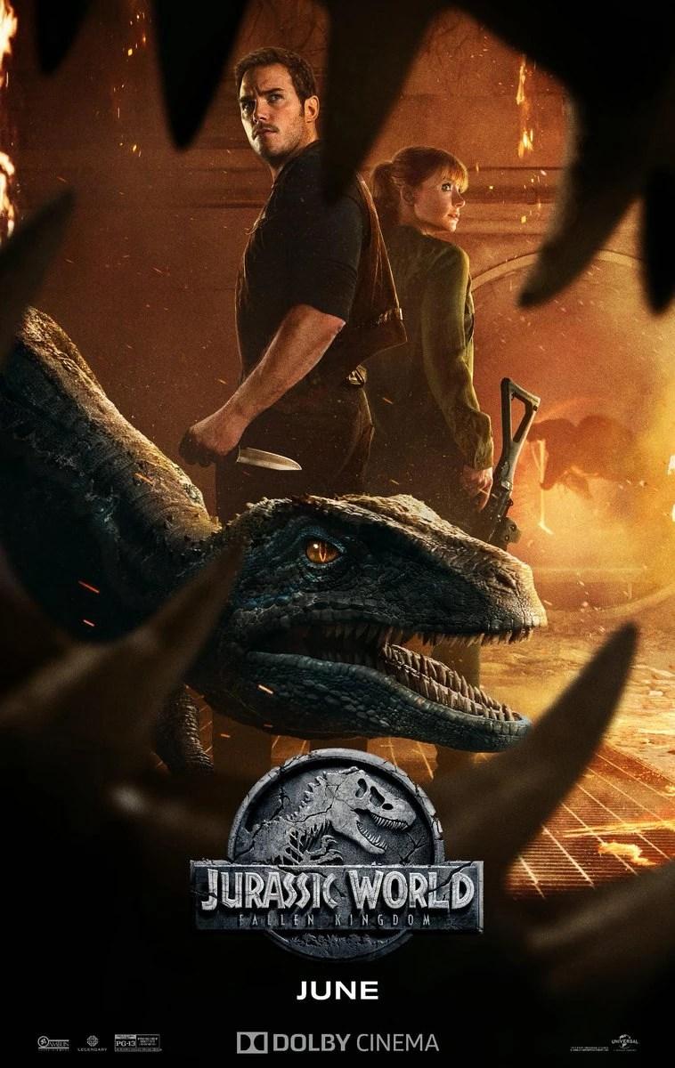 Jurassic World: Fallen Kingdom : jurassic, world:, fallen, kingdom, Jurassic, World:, Fallen, Kingdom, Fandom