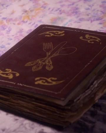 Just Add Magic Spells : magic, spells, Cookbook, Magic, Fandom