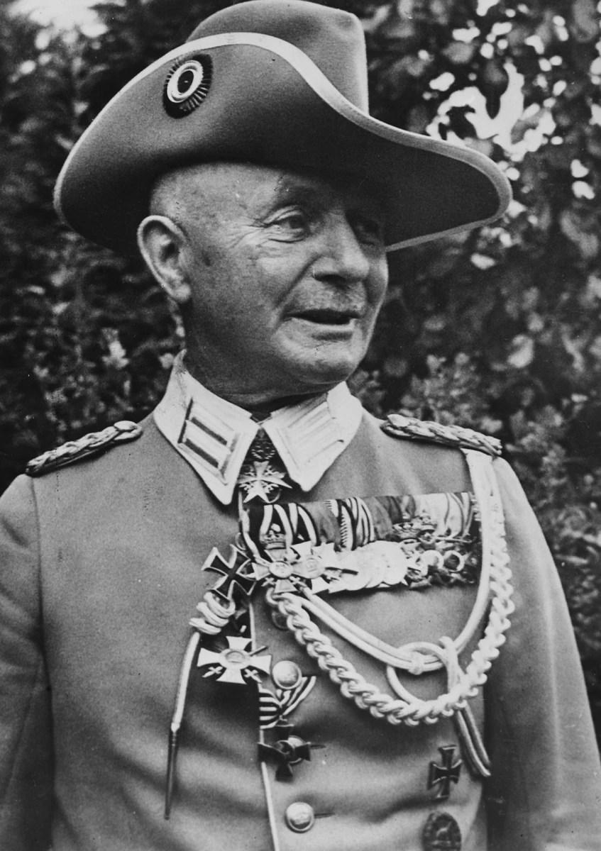 General Paul von Lettow Vorbeck - Публикации | Facebook