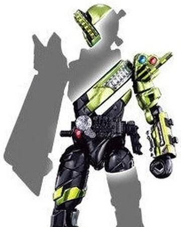 Kamen Rider Build Episode 39 : kamen, rider, build, episode, Densya, Halfbody, Kamen, Rider, Fandom