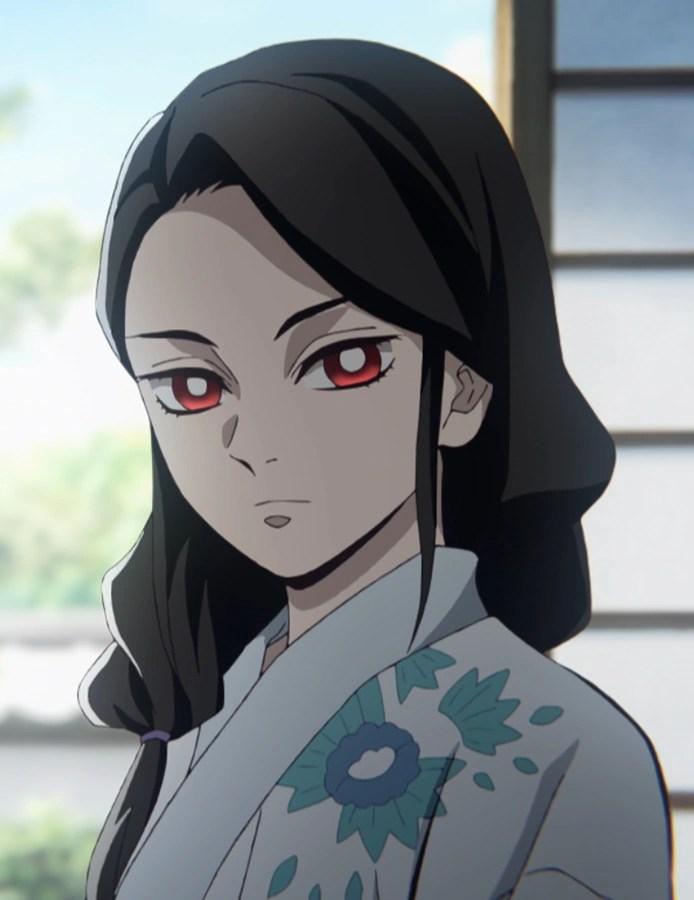 Anime Dead Mom Hair : anime, Rengoku, Kimetsu, Yaiba, Wikia, Fandom