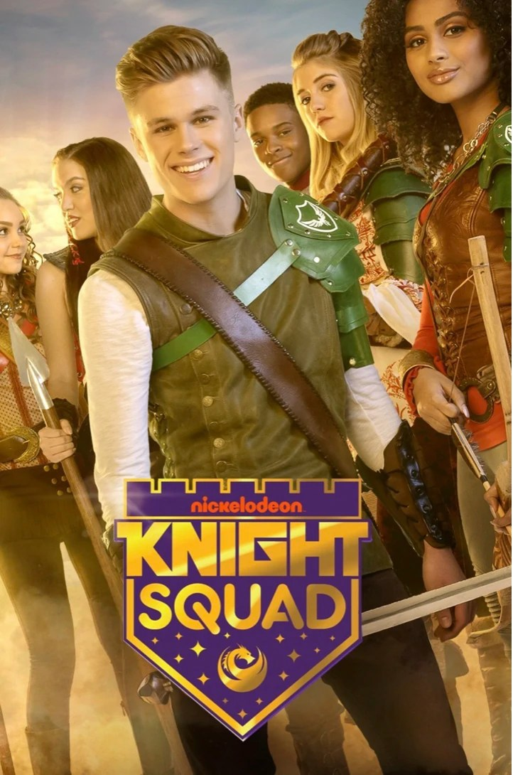 Knight Squad Last Episode : knight, squad, episode, Season, Knight, Squad, Fandom