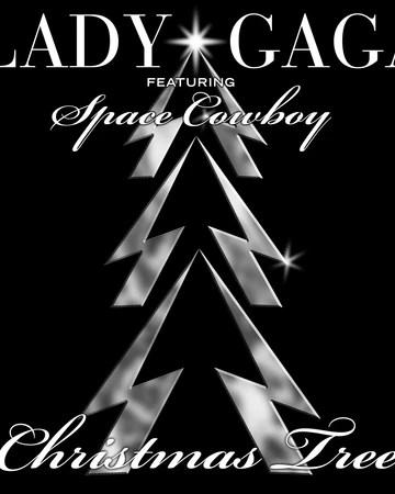Lady Gaga Christmas Album : christmas, album, Christmas, (song), Gagapedia, Fandom