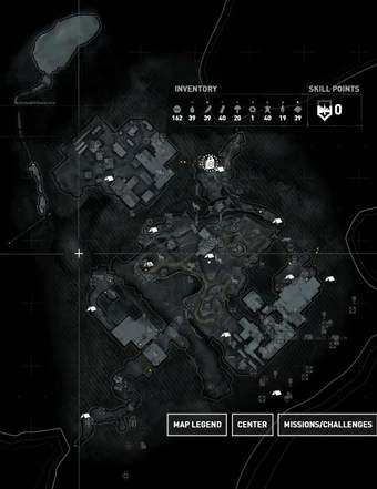 Rise Of The Tomb Raider Flooded Archives Map : raider, flooded, archives, Soviet, Installation, Croft, Fandom