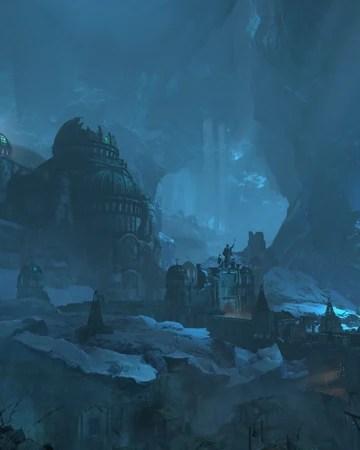 Rise Of The Tomb Raider The Lost City : raider, Kitezh, Croft, Fandom