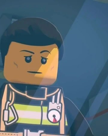 Your favourite LEGO City Adventures friends are back for an epic...