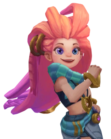 Zoe League Of Legends : league, legends, League, Legends, Fandom