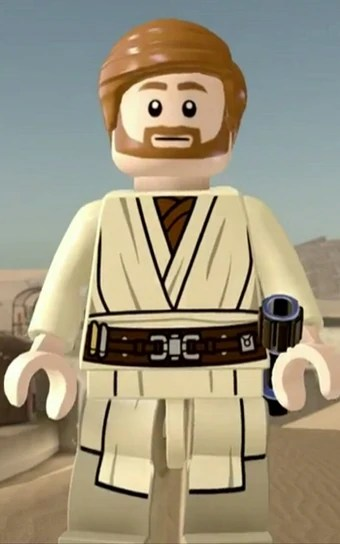 Lego Obi Wan Icon : Clone, Cheaper, Retail, Price>, Clothing,, Accessories, Lifestyle, Products, Women
