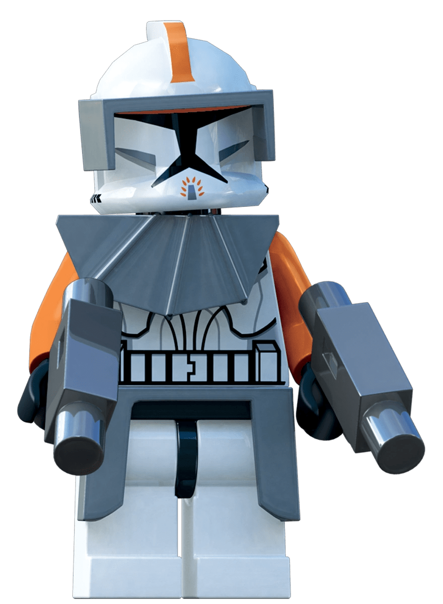 Lego Star Wars Captain Rex Icon : captain, Clone, Commander, Cheaper, Retail, Price>, Clothing,, Accessories, Lifestyle, Products, Women