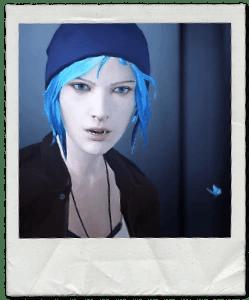 Chloe Life Is Strange : chloe, strange, Chloe, Price, Strange, Fandom