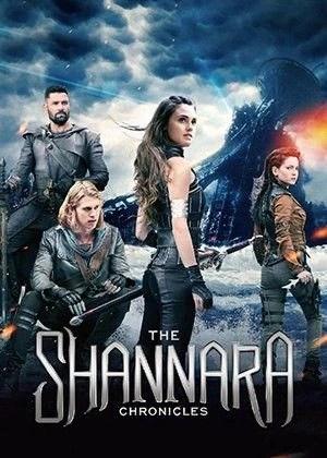 Les Chroniques De Shannara Saison 3 : chroniques, shannara, saison, Shannara, Chronicles, Deaths, Fandom