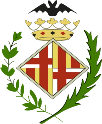 Lambang Barcelona : lambang, barcelona, Barcelona, Logopedia, Fandom