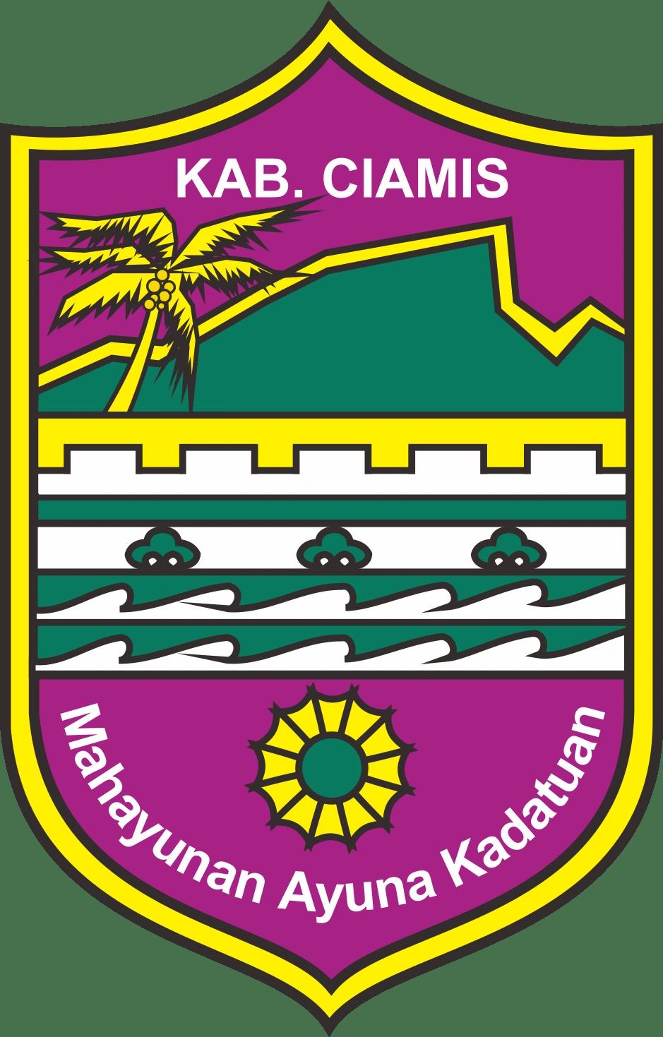 Logo Ciamis Png : ciamis, Ciamis, Logopedia, Fandom